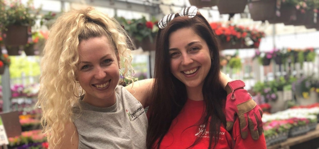 Now Hiring   Masterpiece Flower Company   Commercial Growers